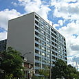 """""""The Bronson Building"""" , Bronson Ave.  at Holmwood Ave."""