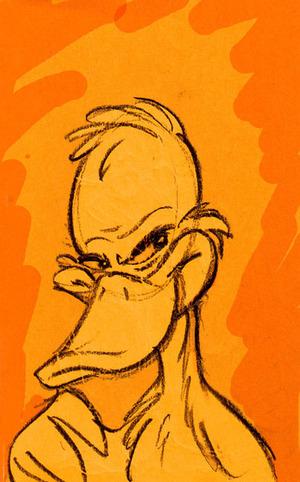 Amorous_duck_1